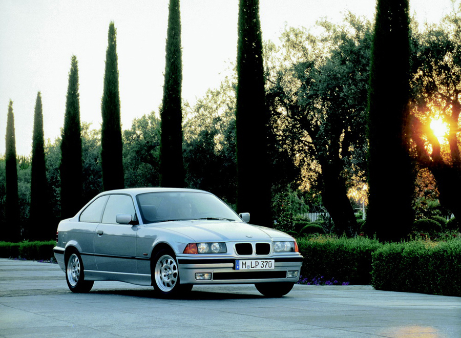 bmw_E36_background