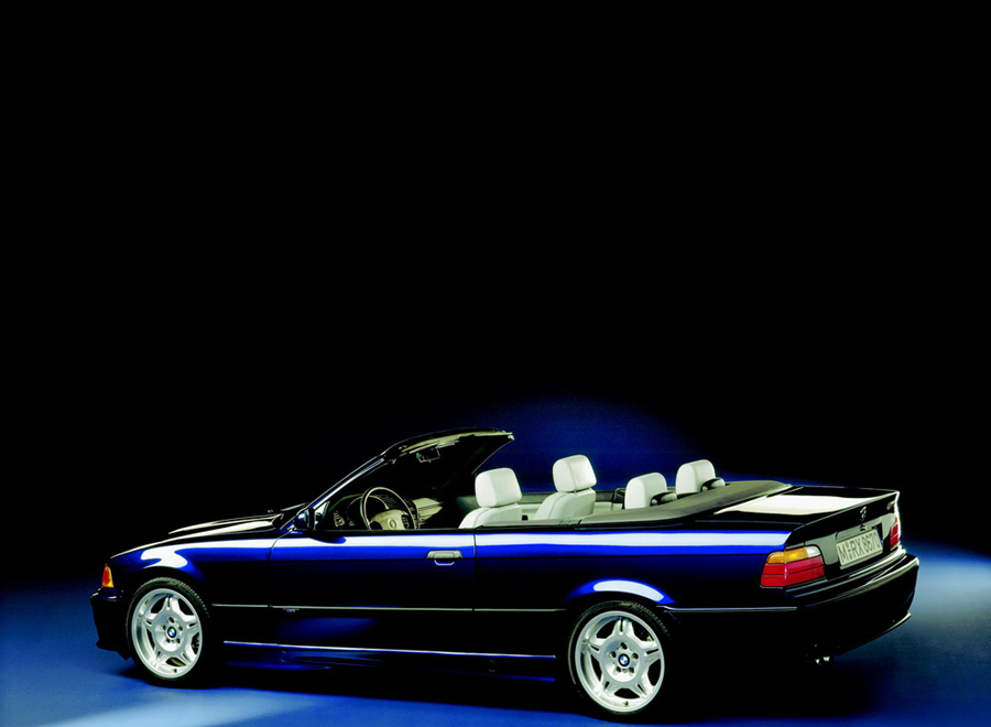 bmw_E36M3_background