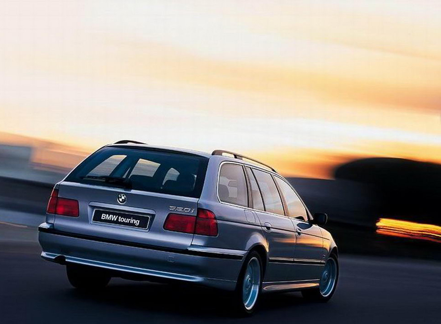 bmw_E39_background