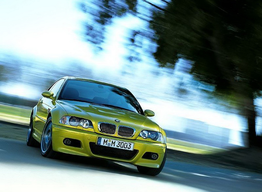 bmw_E46M3_background