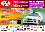 bmwmpowerclub2013maj/plakat